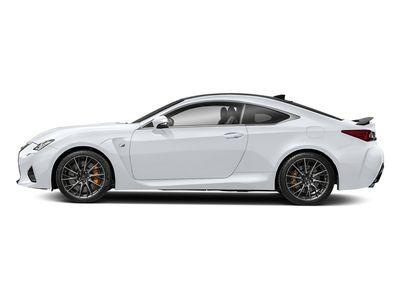 New 2018 Lexus RC F RWD Coupe
