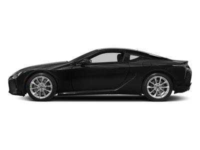New 2018 Lexus LC LC 500 RWD Coupe