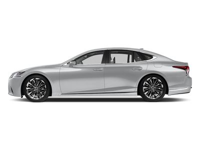New 2018 Lexus LS LS 500 AWD Sedan