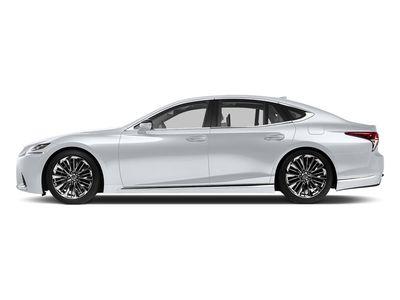 New 2018 Lexus LS LS 500 AWD Sedan