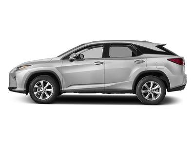 New 2018 Lexus RX RX 350 FWD SUV
