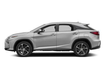 New 2018 Lexus RX RX 450h AWD SUV