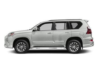 New 2018 Lexus GX GX 460 Premium 4WD SUV