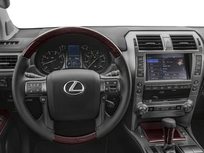 2018 Lexus GX GX 460 Premium 4WD - Click to see full-size photo viewer