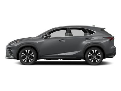 2018 Lexus NX NX 300 FWD - Click to see full-size photo viewer