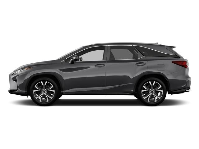 2018 Lexus RX RX 350L Premium FWD