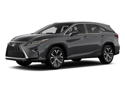 2018 Lexus RX RX 350L Premium FWD - Click to see full-size photo viewer