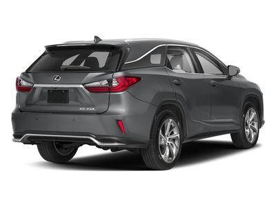 2018 Lexus RX RX 350L Luxury FWD - Click to see full-size photo viewer