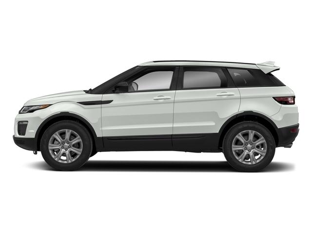 Pre-Owned 2018 Land Rover Range Rover Evoque 5 Door SE