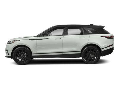 New 2018 Land Rover Range Rover Velar P380 S SUV