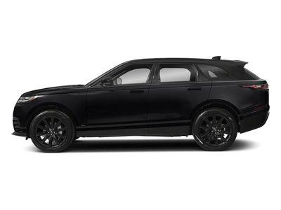 New 2018 Land Rover Range Rover Velar D180 R-Dynamic HSE SUV