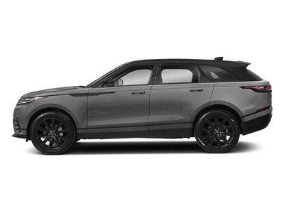 New 2018 Land Rover Range Rover Velar P250 S SUV