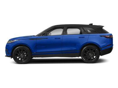 New 2018 Land Rover Range Rover Velar P250 R-Dynamic SE SUV