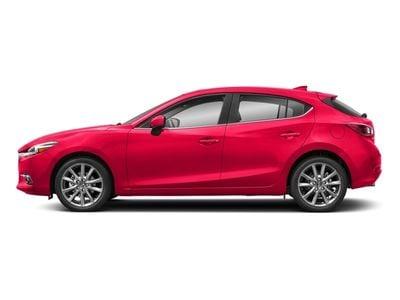 New 2018 Mazda Mazda3 5-Door Grand Touring Automatic Hatchback