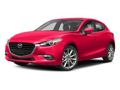 2018 Mazda Mazda3 5-Door Grand Touring Manual - Click to see full-size photo viewer