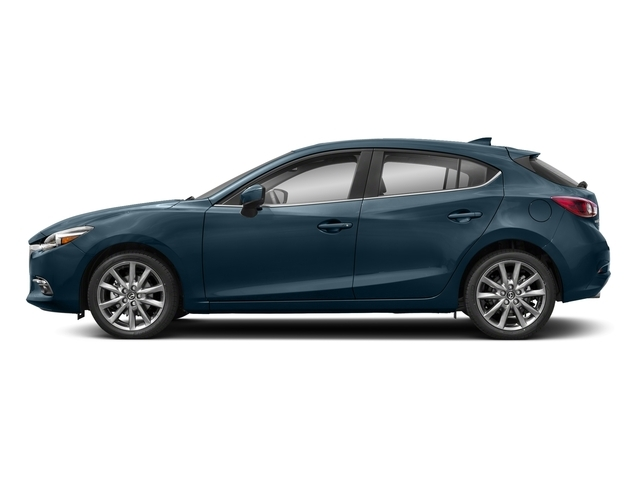 2018 Mazda Mazda3 5-Door Grand Touring Manual