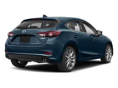 2018 Mazda Mazda3 5-Door Grand Touring Manual - Click to see full-size photo viewer
