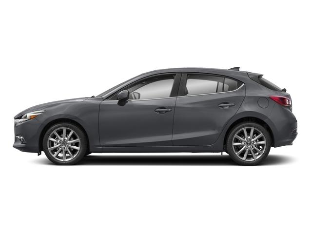 2018 Mazda Mazda3 5-Door Grand Touring Manual