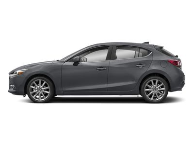 New 2018 Mazda Mazda3 5-Door Grand Touring Manual Hatchback