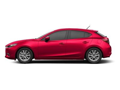New 2018 Mazda Mazda3 5-Door Sport Manual Hatchback