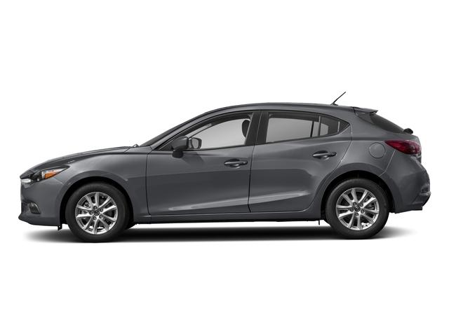2018 Mazda Mazda3 5-Door Sport Automatic
