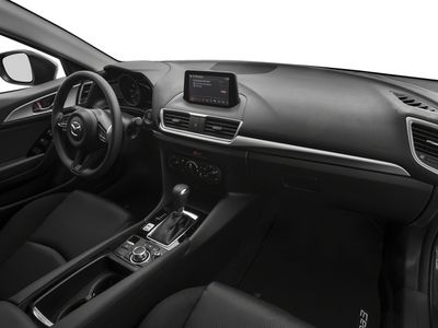 2018 Mazda Mazda3 5-Door Sport Automatic - Click to see full-size photo viewer