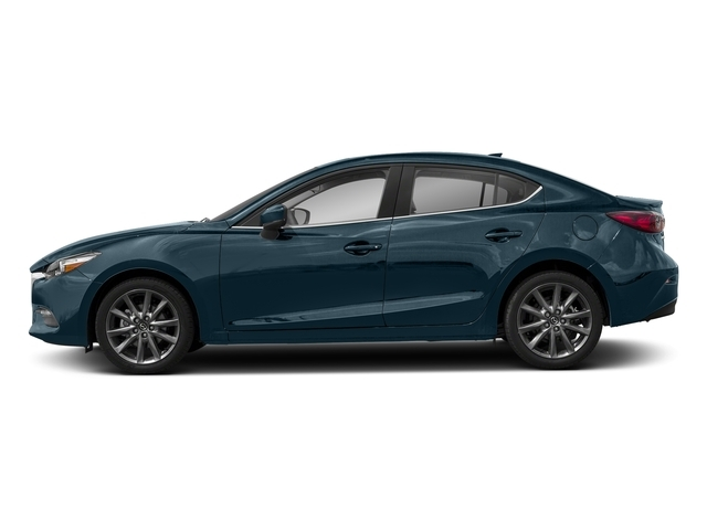 2018 Mazda Mazda3 4-Door Touring Automatic