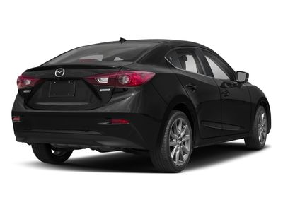 2018 Mazda Mazda3 4-Door Touring Automatic - Click to see full-size photo viewer