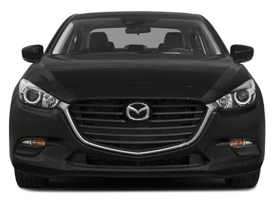 2018 Mazda Mazda3 4-Door Touring Manual - Click to see full-size photo viewer