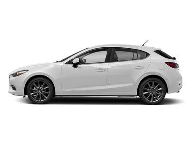 New 2018 Mazda Mazda3 5-Door Touring Automatic Sedan