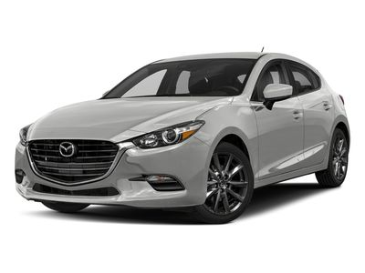 2018 Mazda Mazda3 5-Door Touring Automatic - Click to see full-size photo viewer