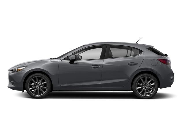2018 Mazda Mazda3 5-Door Touring Automatic
