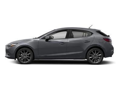 New 2018 Mazda Mazda3 5-Door Touring Automatic Hatchback