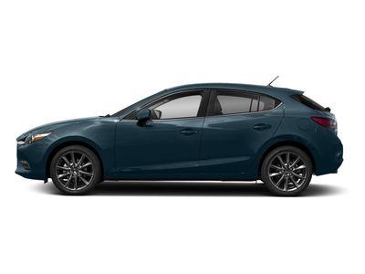 New 2018 Mazda Mazda3 5-Door Touring Manual Hatchback