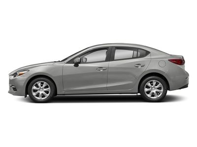 New 2018 Mazda Mazda3 4-Door Sport Automatic Sedan