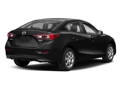 2018 Mazda Mazda3 4-Door Sport Automatic - Click to see full-size photo viewer