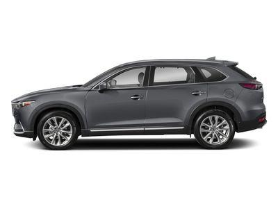 New 2018 Mazda CX-9 Grand Touring AWD SUV