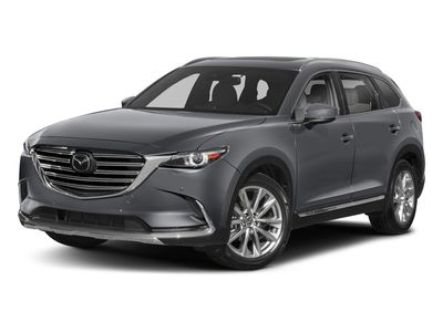 2018 Mazda CX-9 Grand Touring AWD - Click to see full-size photo viewer