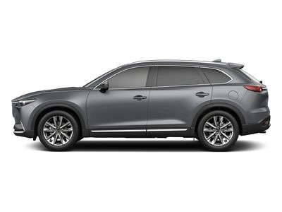 New 2018 Mazda CX-9 Signature AWD SUV