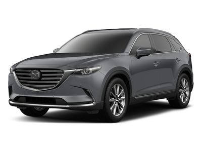 2018 Mazda CX-9 Signature AWD - Click to see full-size photo viewer