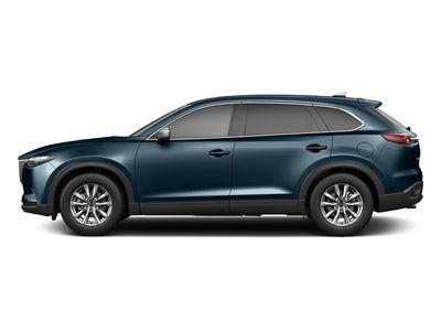 New 2018 Mazda CX-9 Touring AWD SUV