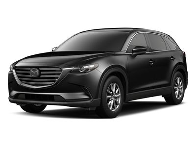 2018 Mazda CX-9 Touring AWD - Click to see full-size photo viewer
