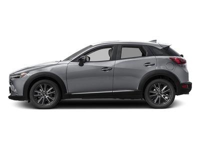 New 2018 Mazda CX-3 Grand Touring AWD SUV