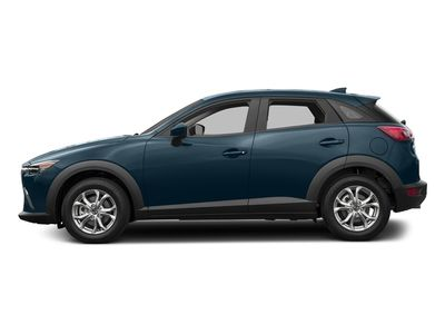 New 2018 Mazda CX-3 Sport AWD SUV