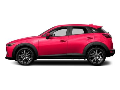 New 2018 Mazda CX-3 Touring AWD SUV