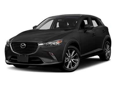 2018 Mazda CX-3 Touring AWD - Click to see full-size photo viewer