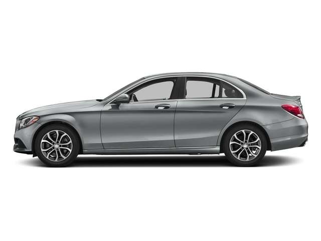 2018 mercedes benz c class c 300 4matic sedan sedan for for Mercedes benz greenwich ct