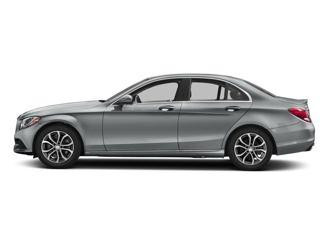New 2018 C 300 Sedan 4MATIC®
