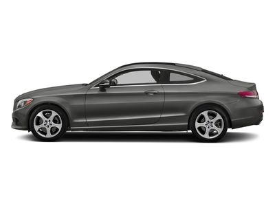New 2018 Mercedes-Benz C-Class C 300 4MATIC Coupe