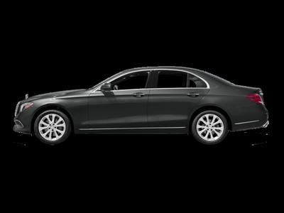 New 2018 Mercedes-Benz E-Class